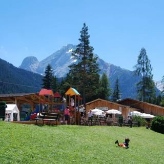Parco Giochi Canazei